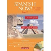 Spanish Now! Level 1