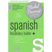 Spanish Vocabulary Builder+ with the Michel Thomas Method
