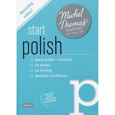 Start Polish with the Michel Thomas Method