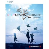 Step up with Chinese for Beginners Workbook 1