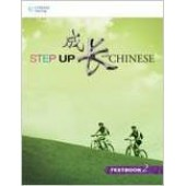Step up with Chinese for Beginners Workbook 2