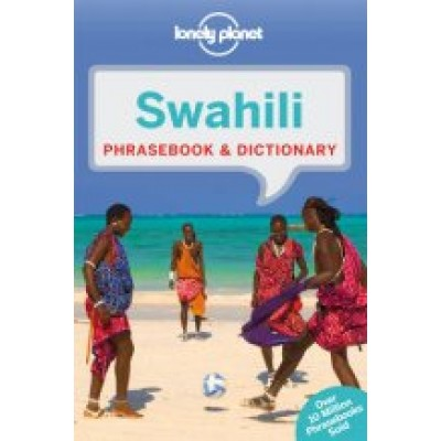 Swahili Phrasebook & Dictionary: 5th Edition