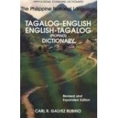 Tagalog-English / English-Tagalog (Pilipino) Standard Dictionary