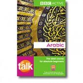 Talk Arabic (book)