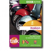 Talk Italian (Book and CD)