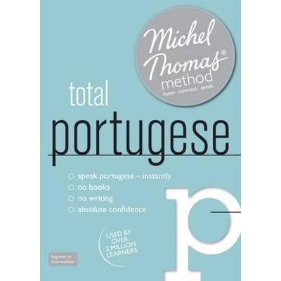Total Portuguese with the Michel Thomas Method
