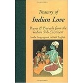 Treasury of Indian Love Poems & Proverbs