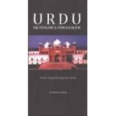 Urdu-English / English-Urdu Dictionary & Phrasebook