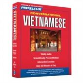 VIETNAMESE, CONVERSATIONAL