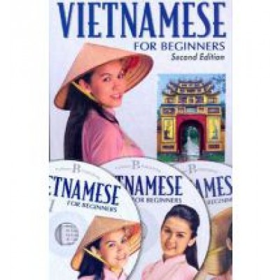 Vietnamese for Beginners. Pack (Mixed media product)