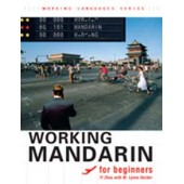 Working Mandarin for Beginners Student Book