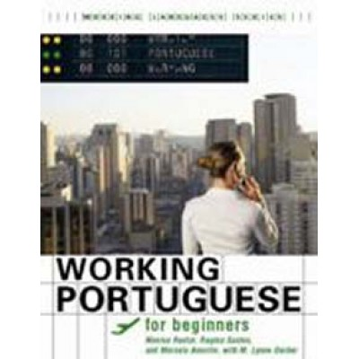 Working Portuguese for Beginners: Student Book